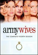 Army Wives: The Complete Fourth Season [4 Discs]