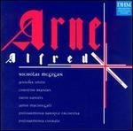Arne: Alfred - Christine Brandes (vocals); David Daniels (vocals); Jamie MacDougall (vocals); Jennifer Smith (vocals);...