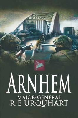 Arnhem - Urquhart, Robert Elliott