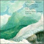 Arnold:Concertos and Sinfoniettas
