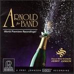 Arnold for Band