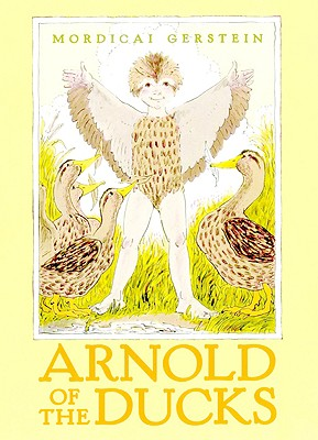 Arnold of the Ducks -