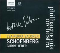 Arnold Schoenberg: Gurrelieder - Andreas Conrad (vocals); Monica Groop (vocals); Ralf Lukas (vocals); Soile Isokoski (vocals); Stig Fogh Andersen (vocals);...