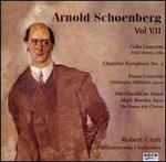 Arnold Schoenberg, Vol. 7