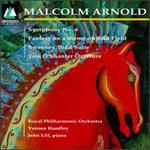 Arnold: Symphony No.6/Fantasy,Op.116/Sweeney Todd/Tam O'Shanter