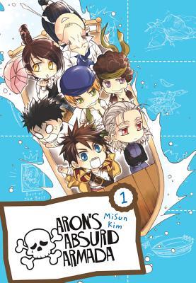 Aron's Absurd Armada, Volume 1 - Kim, Misun (Creator)