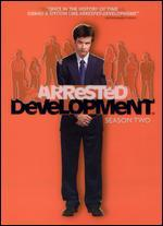 Arrested Development: Season 2 [3 Discs]