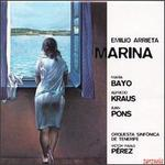 Arrieta: Marina