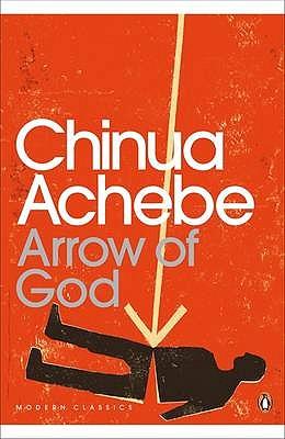 Arrow of God - Achebe, Chinua