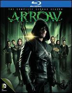 Arrow: Season 02