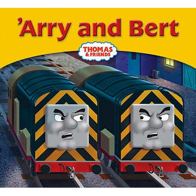'Arry and Bert -