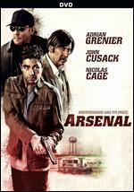 Arsenal - Steven C. Miller