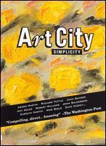 Art City, Vol. 2: Simplicity