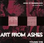 Art from Ashes, Vol. 1