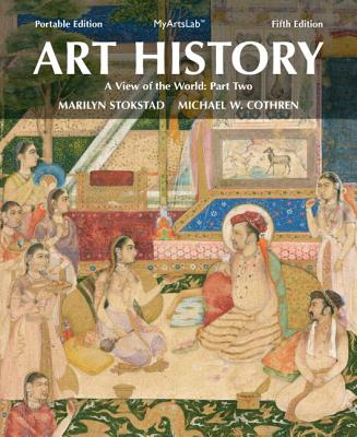 Art History Portables Book 5 - Stokstad, Marilyn, and Cothren, Michael W.