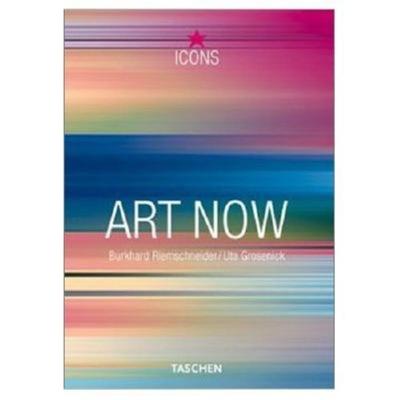 Art Now - Taschen (Creator)