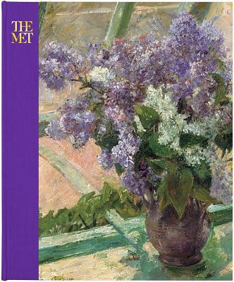 Art of Flowers 2018 Deluxe Engagement Book - Metropolitan Museum of Art the