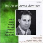 Art of James Bowman