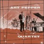 Art Pepper Quartet [LP]