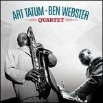 Art Tatum & Ben Webster Quartet