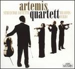 Artemis Quartett Plays Brahms & Verdi