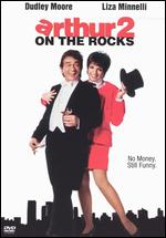 Arthur 2: On the Rocks - Bud Yorkin