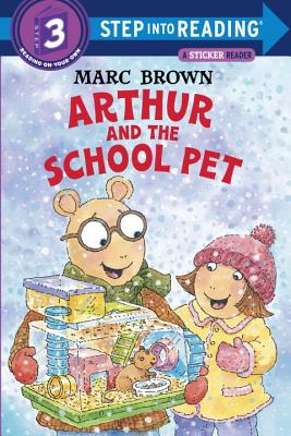 Arthur and the School Pet - Brown, Marc