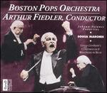 Arthur Fiedler Conducts the Boston Pops Orchestra (Box Set)