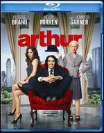 Arthur [French] [Blu-ray]