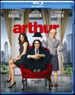 Arthur [French] [Blu-ray]