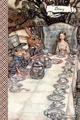 Arthur Rackham Diary -
