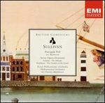 Arthur Sullivan: Savoy Opera Overtures / Pineapple Poll