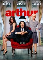 Arthur - Jason Winer
