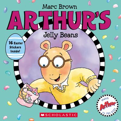 Arthur's Jelly Beans -