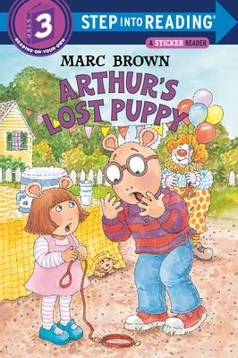Arthur's Lost Puppy -