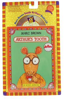 Arthur's Tooth - Brown, Marc