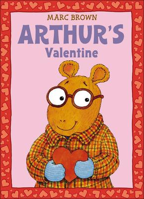Arthur's Valentine - Brown, Marc Tolon