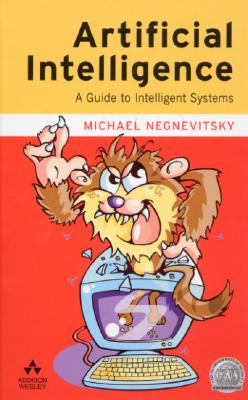 Artificial Intelligence - Negnevitsky, Michael
