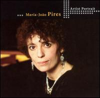 Artist Portrait: Maria-João Pires - Huseyin Sermet (piano); Maria João Pires (piano)