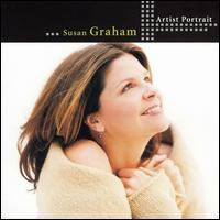Artist Portrait: Susan Graham - Ensemble Oriol; Les Arts Florissants; Susan Graham (mezzo-soprano); Lyon National Opera Chorus (choir, chorus);...