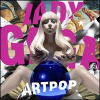 ARTPOP [Edited Version] - Lady Gaga