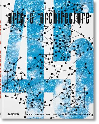 Arts & Architecture 1945-49 - Travers, David F