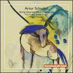 Artur Schnabel: String Quartet No. 1; Notturno