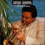Arturo Sandoval y el Tren Latino