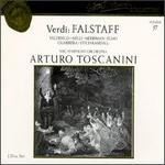 Arturo Toscanini Collection, Vol. 57: Giuseppe Verdi - Falstaff
