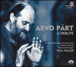 Arvo P?rt - A Tribute