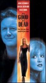 As Good as Dead - Larry Cohen