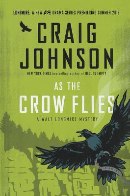 As the Crow Flies - Johnson, Craig