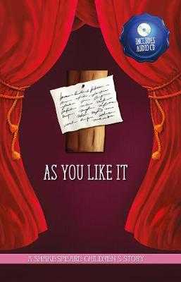 As You Like it - Macaw Books