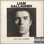 As You Were [Deluxe Edition]